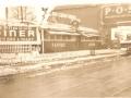 Fernwood Diner- Circa 1945