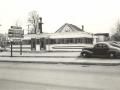 Fernwood Diner - Circa 1950