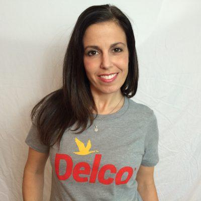 Delco Goose T-Shirt Women's