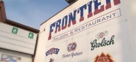 Drinking Delco: Frontier Saloon