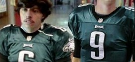 EAGLES QUARTERBACK CONTROVERSY?