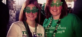 "Delco Diana: What it means to be ""Delco Irish"""