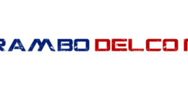 Rambo Delco Radio on Delco Pride