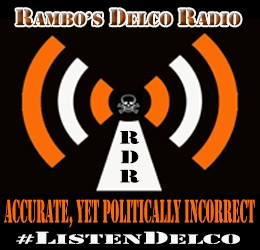 Delco's Only Politically Incorrect Podcast