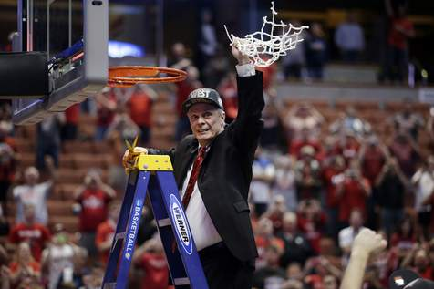 Delco Goes to Final Four:Bo Ryan