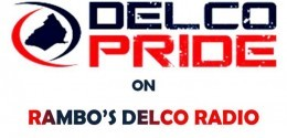 Rambo's Delco Radio on Delco Pride 5/1/14