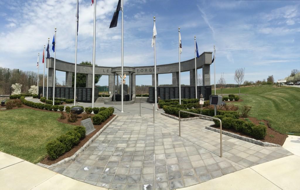Delaware County Veteran's Memorial
