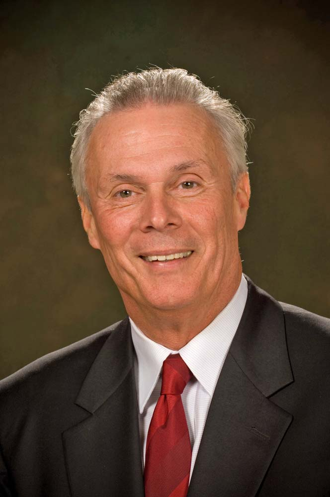 Bo Ryan (via U of Wisconsin)