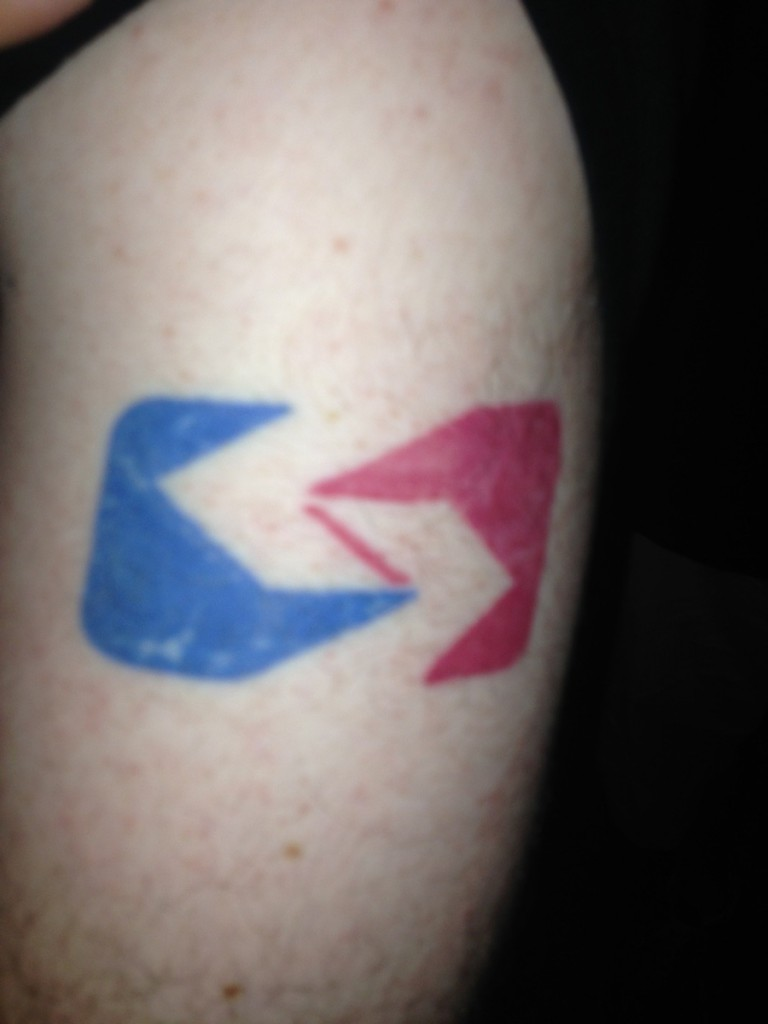 septa tattoo