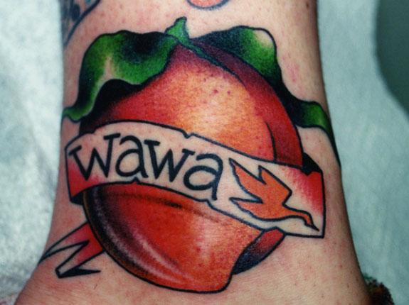 Wawa Customer Devotion is Lifelong