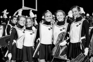 Strath Haven Band 2013 Photo: Zach Kracht Productions