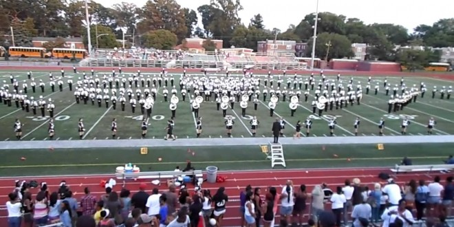 Strath Haven Band to Perform at Eagles Halftime