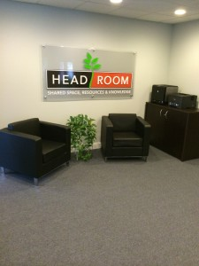"Headroom, Media's New ""Entrepreneurial Ecosystem"""