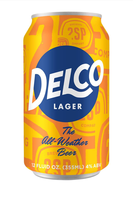 delco beer