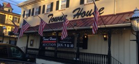 Mystery Business Applies for Liquor License at Towne House